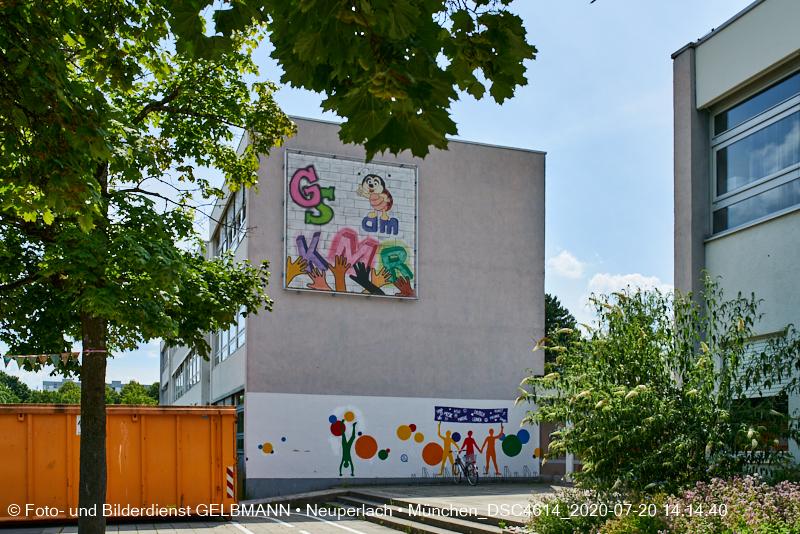 20.07.2020 - Grundschule am Karl-Marx-Ring